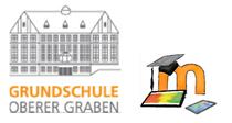 Logo und Moodle